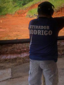Rodrigo Oliveira de Medeiros