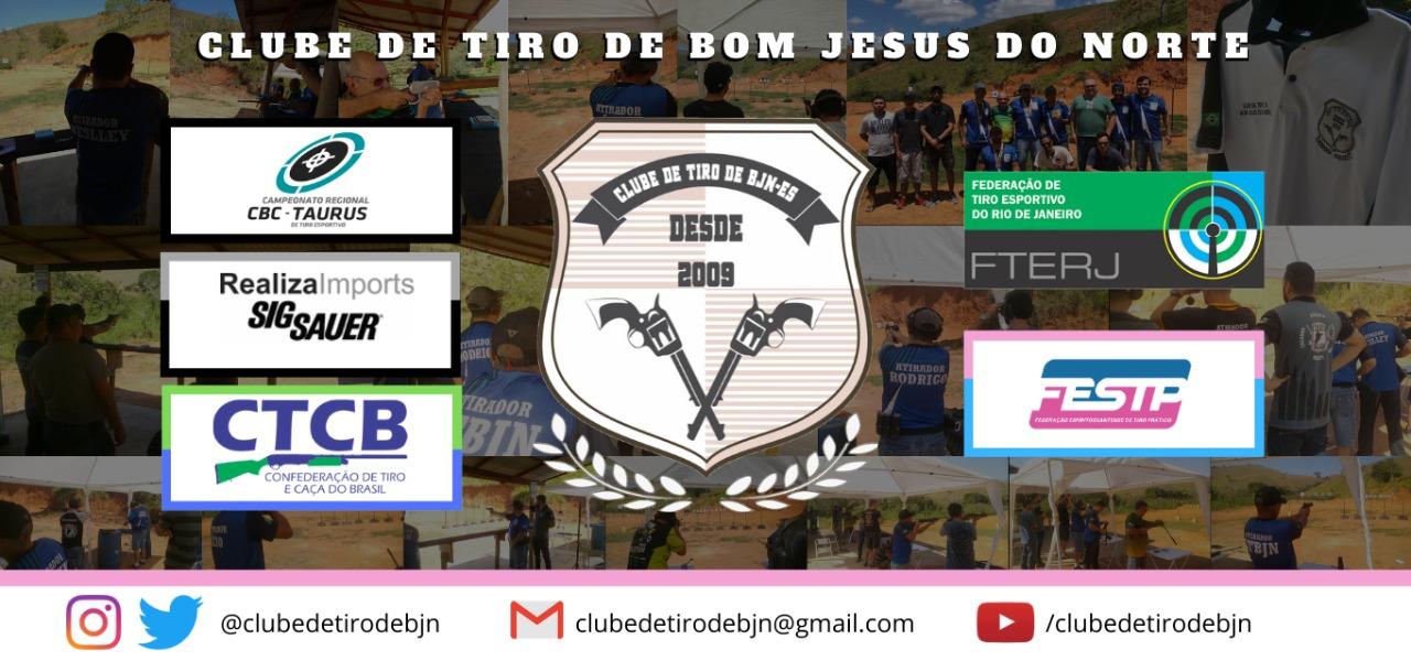 Clube de Tiro de Bom Jesus do Norte